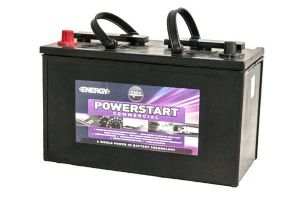 LEOCH 664 HEAVY DUTY | 12V 105ah Battery. Truck | Lorry | Leisure | Marine